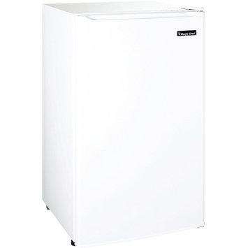 Magic Chef Mcbr350w2 3.5 Cubic-ft. Refrigerator