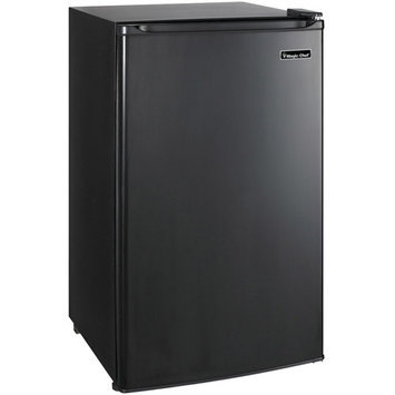 Magic Chef Mcbr350b2 3.5 Cubic-ft. Refrigerator