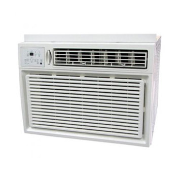 Sunbeam SBTTW14KEWG 14000 BYU Through-the-Wall Air Conditioner with 230 Volts 8.5 EER R-410A Refrigerant 640 Sq. Ft. Cooling Area and 12.8