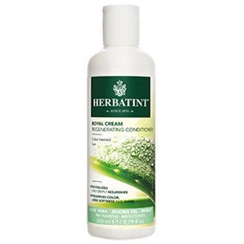 Herbatint - Royal Cream Regenerating Conditioner - 8.79 oz.