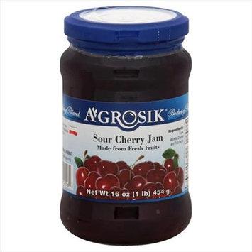 A-grosik Jam Morello Cherry -Pack of 6