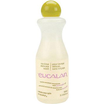 Eucalan Fine Fabric Wash 3.3 Ounce-Eucalyptus