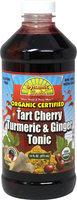 Dynamic Health Laboratories Tart Cherry Turmeric Ginger Tonic
