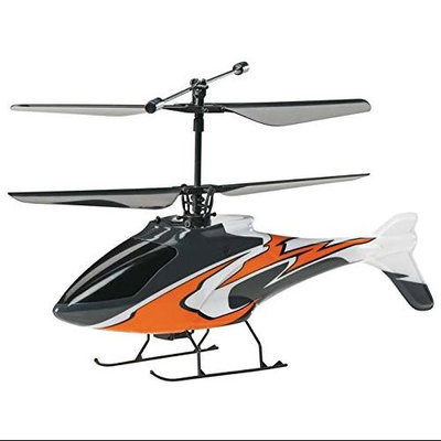 HELI-MAX Axe 100 CX Helicopter RTF SLT HMXE0818 HeliMax