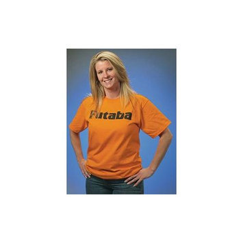 FUTABA Futaba Orange T-Shirt Medium FUTZ7210 FUTZ7210