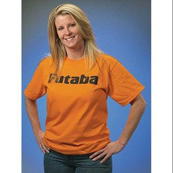 FUTABA Futaba Orange T-Shirt X-Large FUTZ7212 FUTZ7212