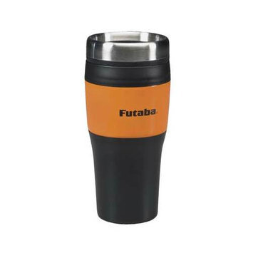 Futaba Futaba Insulated 16 oz Travel Tumbler FUTZ7323 FUTZ7323 FUTABA