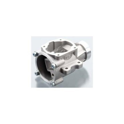 Dle Engines 20-F5 Crankcase w/Back Plate DLE20 DLEG2105