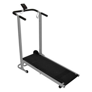 Phoenix Health & Fitness 98516 - Easy-Up 516 Manual Treadmill