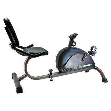 Phoenix Health & Fitness 99608 - Magnetic Recumbent Bike