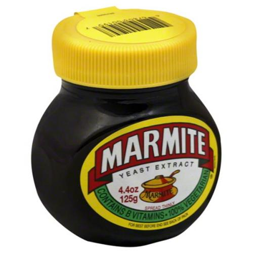 Marmite Flavored Yeast Extract, 4.4 oz