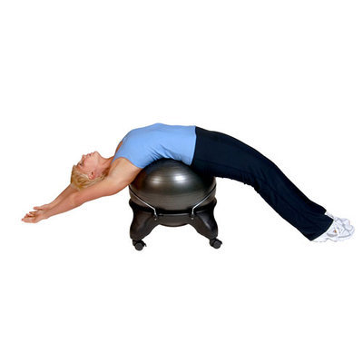 Health Mark BT20000 Swiss Ball Chair