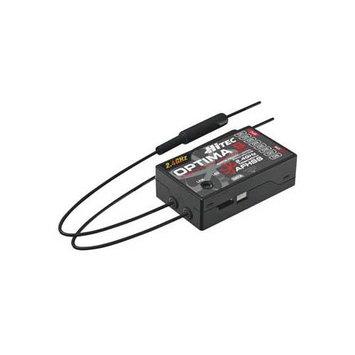 Hitech 28425 Optima 9 - 9Ch 2.4GHz Rx HRCL9000
