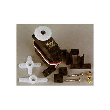 Hitec 112085 HS-85BB+ Single ball bearing Polyamide Gear JR Mini servo Analogue servo