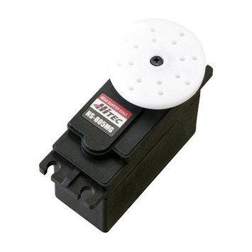 Hitec 112806 Double ball bearing Polyamide Gear JR Special servo Analogue servo