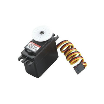Hitec 33485S Deluxe HS-485HB Karbonite Gear Servo