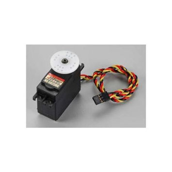 Hitec 113625 Three-way ball bearing Metal Gear JR Standard servo Digital servo