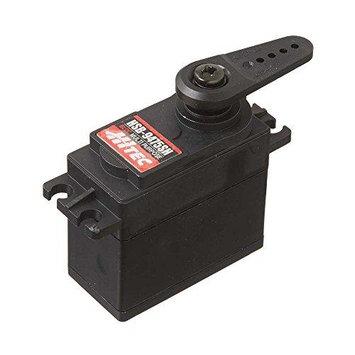 HITEC 39476 HSB-9475SH Brushless Dgtl Multipurpose HV w/PA HRCM9476 Hitec RCD Inc.