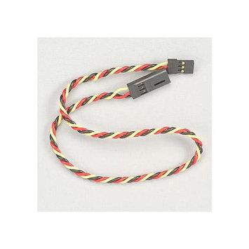 Hitech 54612S Hvy Gauge Twisted Wire Aileron Ext 36 HRCM4612