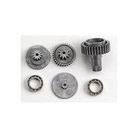 Hitech 55005 Gear Set HS-5975HB HRCM5005