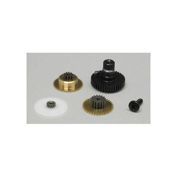 Hitech 55302 Gear Set HS-5625MG HRCM5302