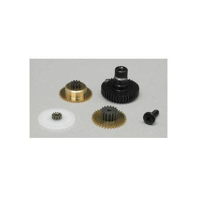 Hitech 55302 Gear Set HS-5625MG HRCM5302