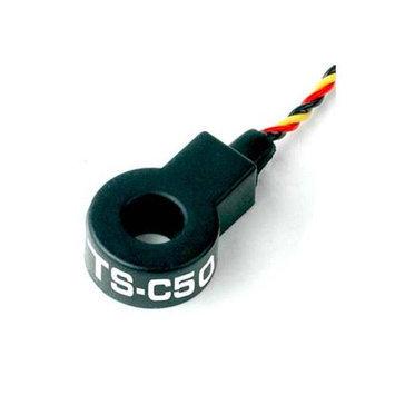 Hitec HTS-C50 50A Current Sensor