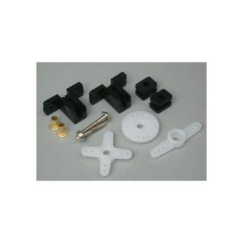 56327 Servo Horn/Hardware Micro 50/60+ HRCM6327 HITECH