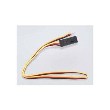 57343S Female Connector/9 Servo Wire HRCM7343 HITECH