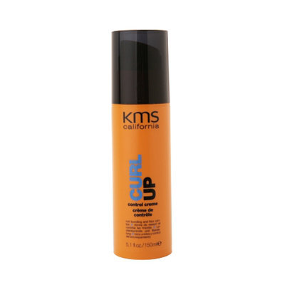 KMS California Curl Up Control Cream