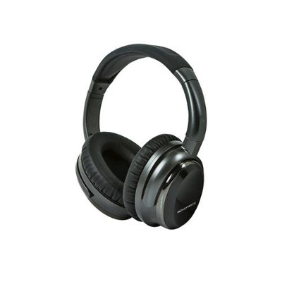 Monoprice Noise Cancelling Headphone with Active Noise Reduction Technology