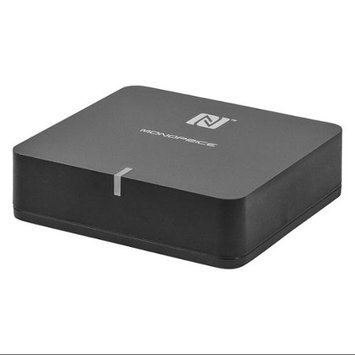 Monoprice Bluetooth Streaming Music Receiver with NFC and aptX Support