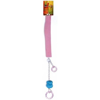 Parrotopia PPL Sandy Perch and Play - Large 12 Inch