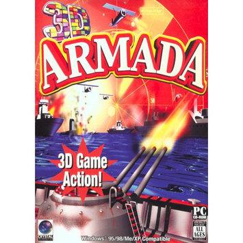 SelectSoft Publishing 45953 Gunship Armada 3D
