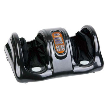 Unipride KH385L Carepeutic Deluxe Hand-Touch Kneading Rolling Shiatsu Foot Massager