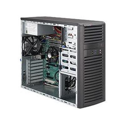 Super Micro Computer Supermicro SuperWorkstation 5037A-iL