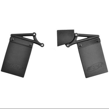 Mud Flaps & Number Plate Kit (use with RPM73112) RPMC7303