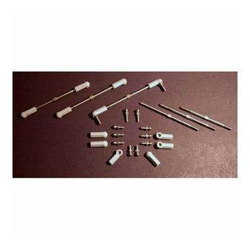 SD Rod Ends: LNS/SD RPMC3360 RPM
