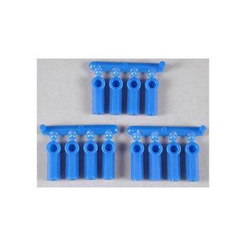 73375 H/D Rod Ends Blue 4-40 (12) RPMC7333