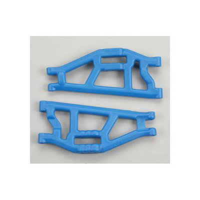 RPM RPM80755 Rear A-Arms for Traxxas Jato - Blue