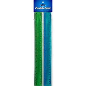 DDI 1281391 Flexible Ruler 2-pack