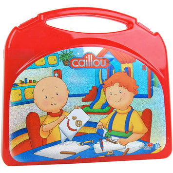 Overstock Imports Dragon Caillou Sticker Case