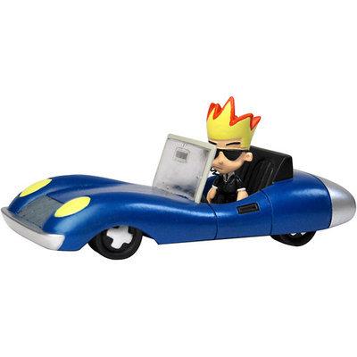 Johnny Test ID02838 Mini Spy Car