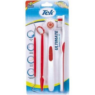 TEK Ultimate Dental Care Kit, 1 kit