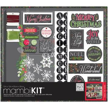 Me & My Big Ideas Boxed Album Kit 12