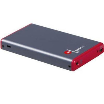 Cru ToughTech Secure M3 1TB USB3 0