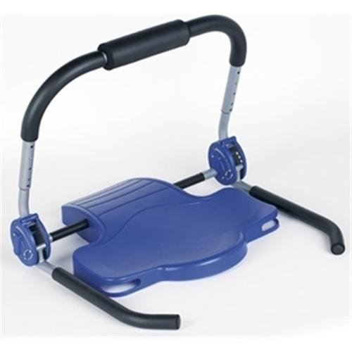 Gadget Universe TH478 Multi-Core-Flex Pro Ab Gym