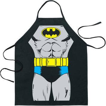 ICUP DC Comics Batman Apron in Black