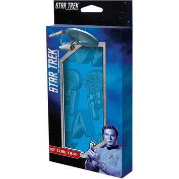 Icup Star Trek Ice Cube Tray