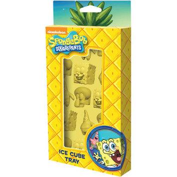 Icup Ice Cube Tray - SpongeBon SquarePants New Toys 8624